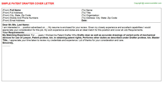 After School Program Assistant Job Cover Letters Examples