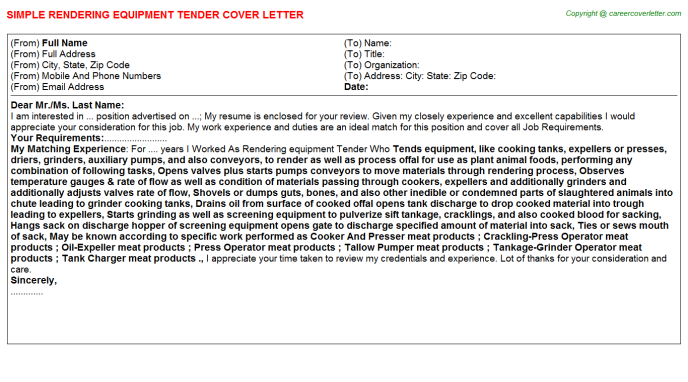Athletic Equipment Manager Job Templates