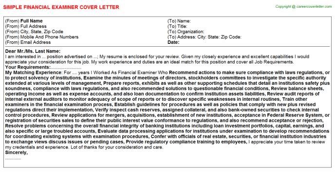 Police Chief Cover Letter Law Enforcement Cover Letter Examples ...