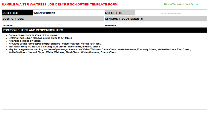 Free Doc Format Templates Downloads