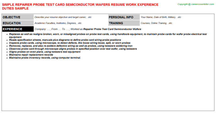 twic card holders resumes examples